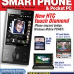 STOPPED: Final Issue of Smartphone & PocketPC Magazine