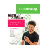 TouchDevelop Book Programming On The Go 150px