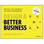 Design a Better Business – Book review
